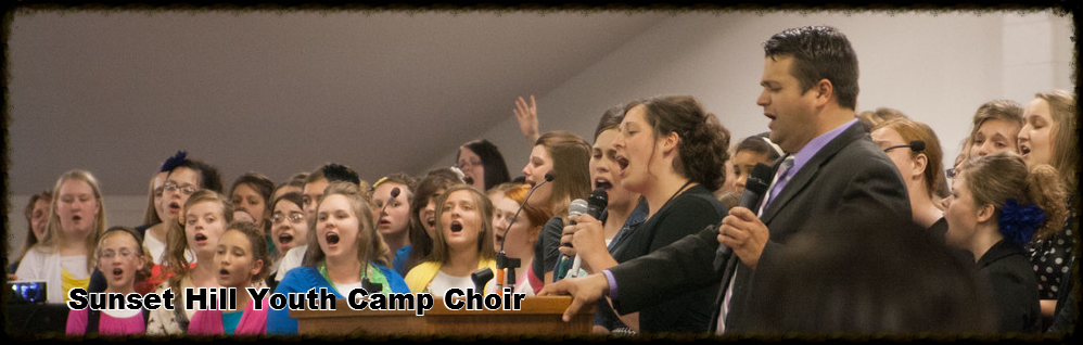 Sunset Hill Choir