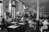 Interior Cafè Zurich