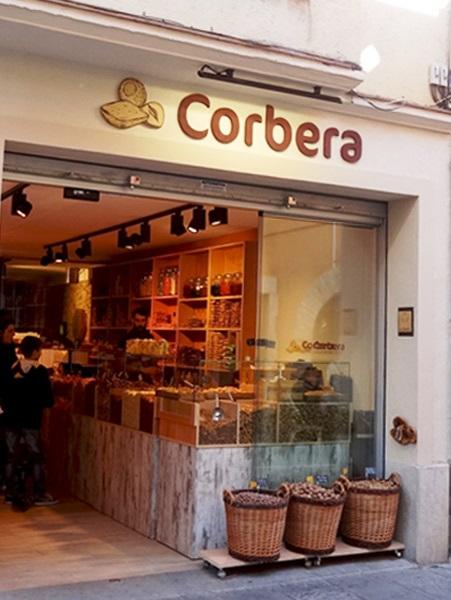 ESPAI- Corbera, els fruits secs del passat i el furtur (Abril 2015)