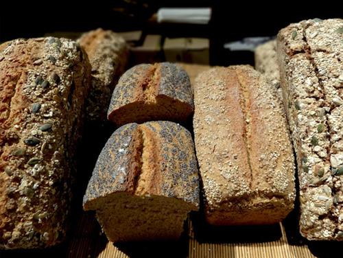 ESPAI- Barcelonareyjavik, pans ecològics amb arrel i personalitat (Gener 2015)