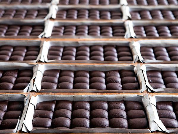ORÍGENS- L'arribada de la xocolata a Europa, Catalunya i Barcelona (Decembre 2014)