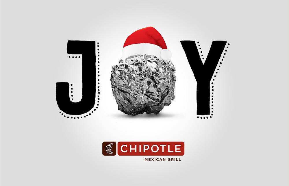 Joy-foil.