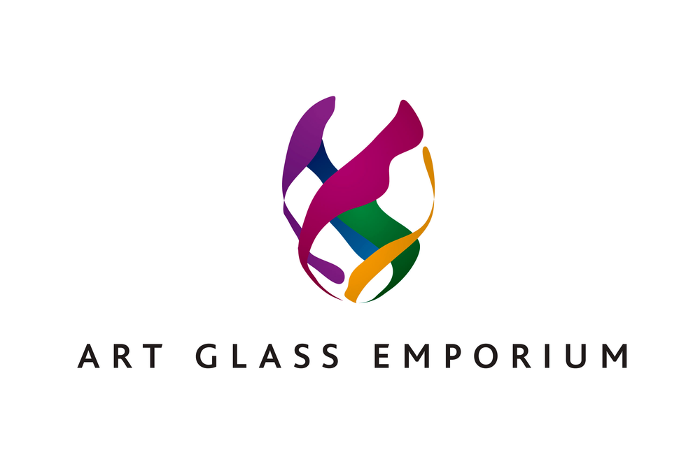 The Art Glass Emporium Logo
