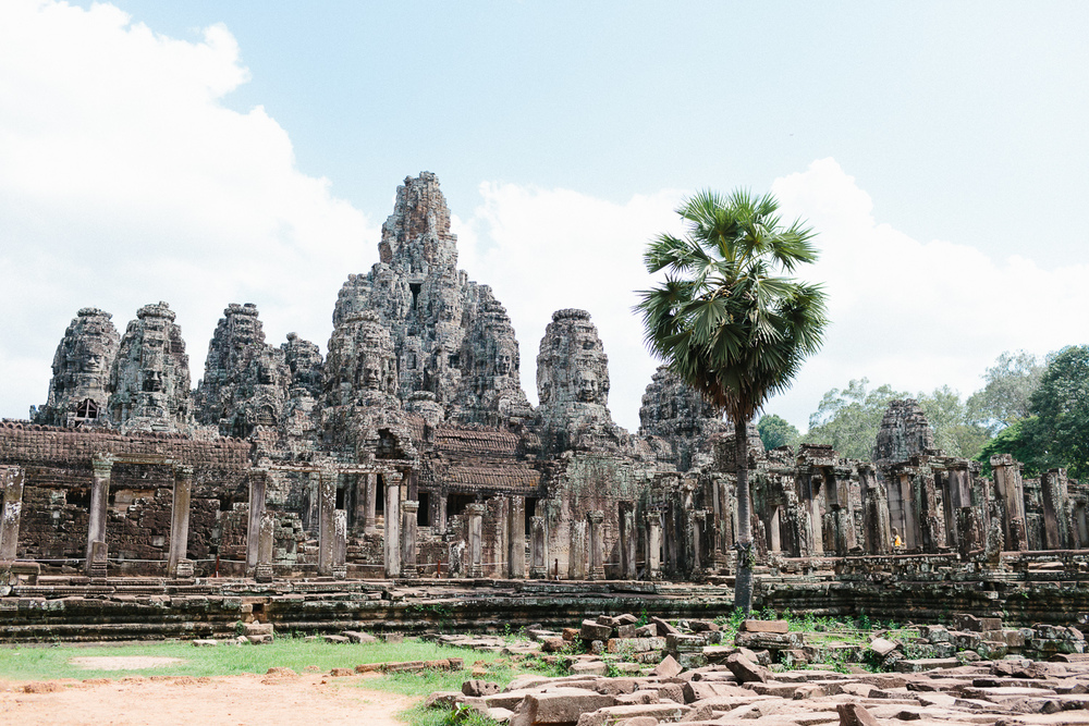 Siem Reap // Cambodia