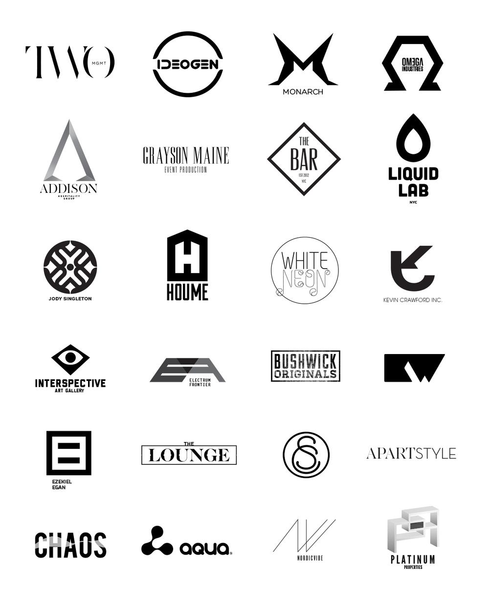 Logo 2011 Logos 2011-2012