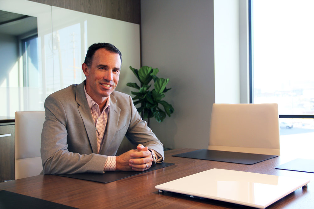 Michael Moore President / CEO mmore@synergybe.com