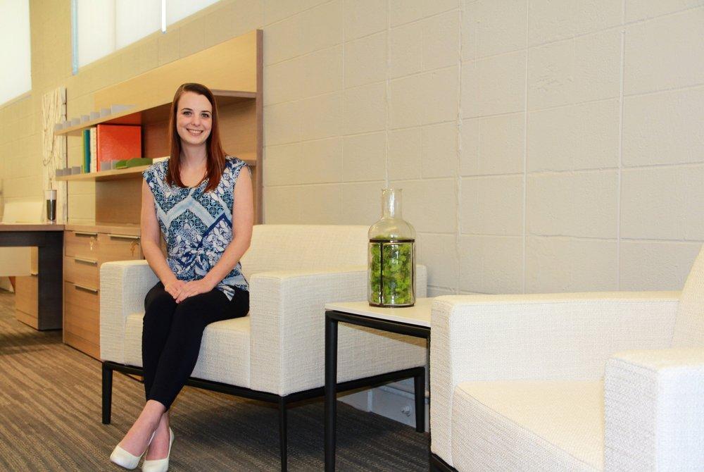 Savannah Bottles Project Designer and KI Specialist sbottles@synergybe.com