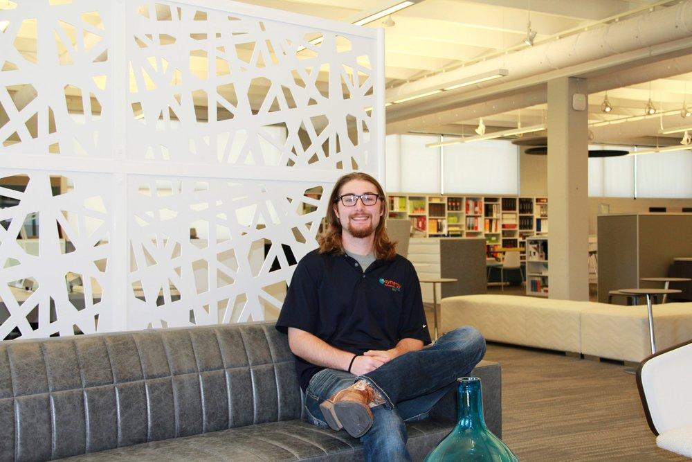 Brady Parker DIRTT Project Manager bparker@synergybe.com