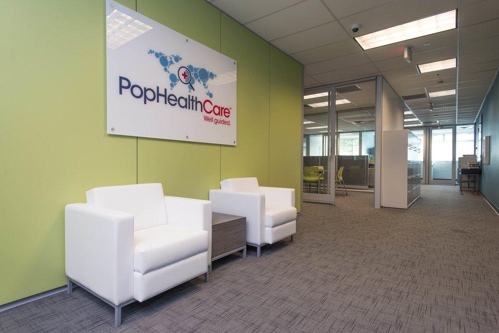 POP Healthcare