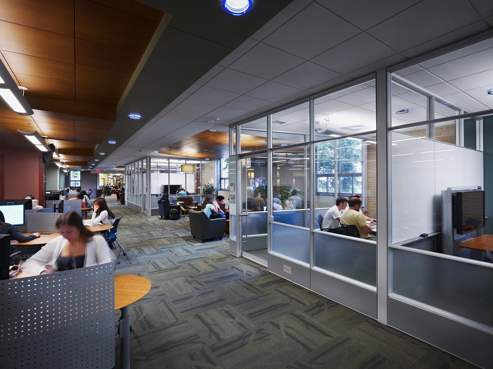 DIRTT Education Installs