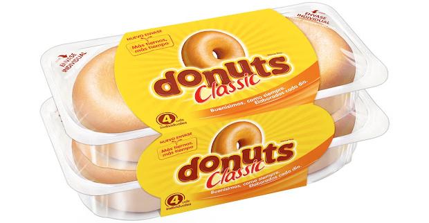 El pack que costó 35 millones de euros y provocó, en parte, la pérdida en ventas de Donuts