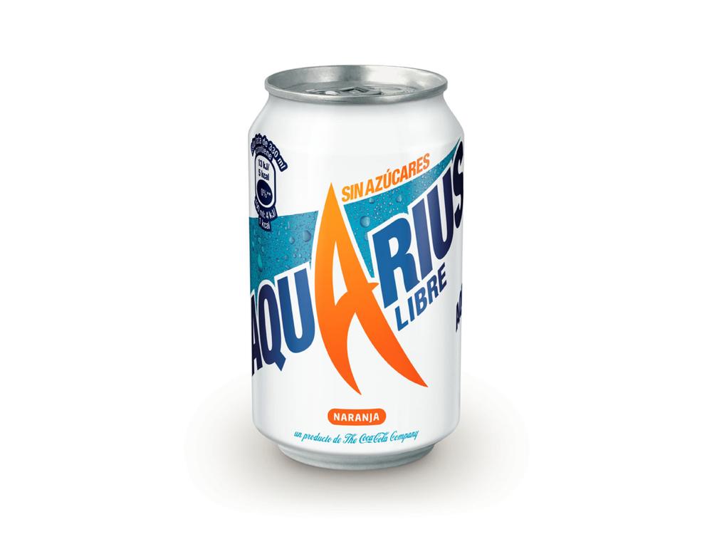 Aquarius Libre