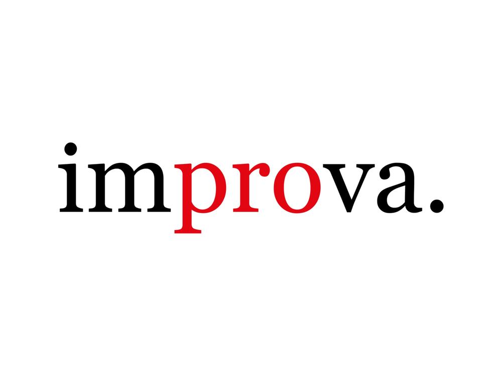 Improva logotipo