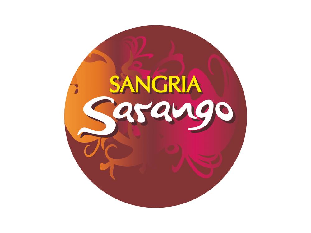 Sangría Sarango.