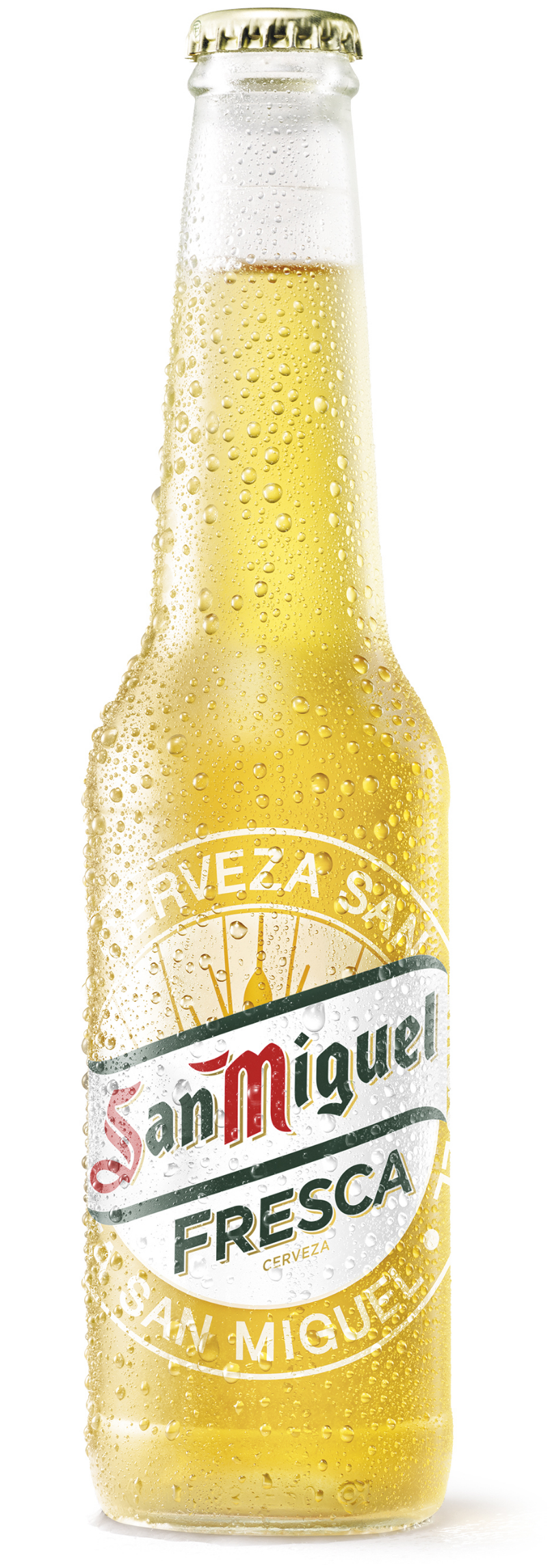 San Miguel Fresca Naming EMOTE