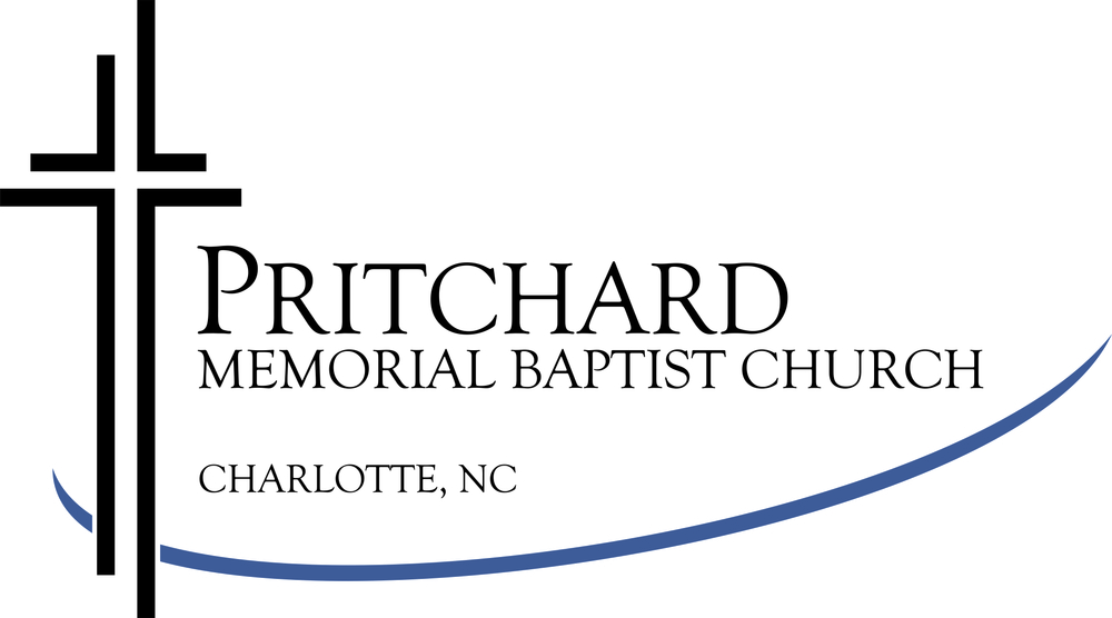 Pritchard Memorial Baptist Church Logo
