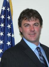 Councilman Jim Malczewski