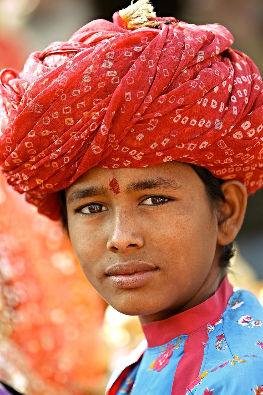 Pushkar red boy.jpg