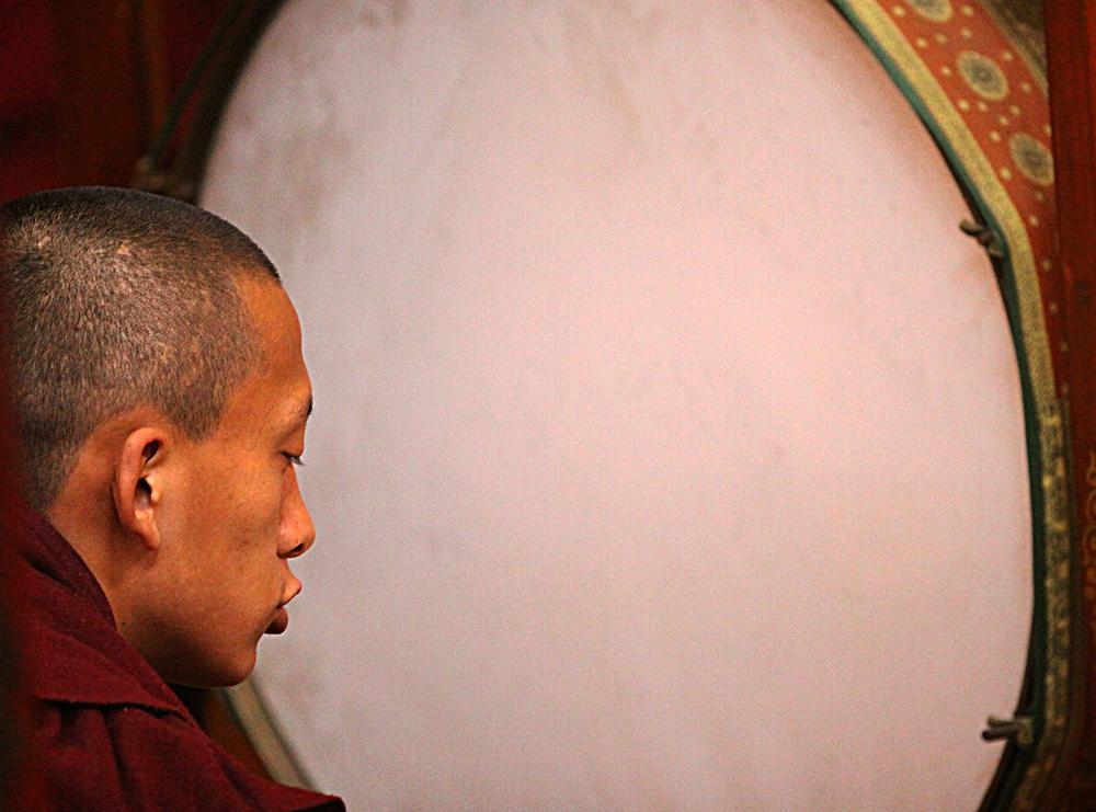 Website Dharmsala Buddhist and drum.jpg