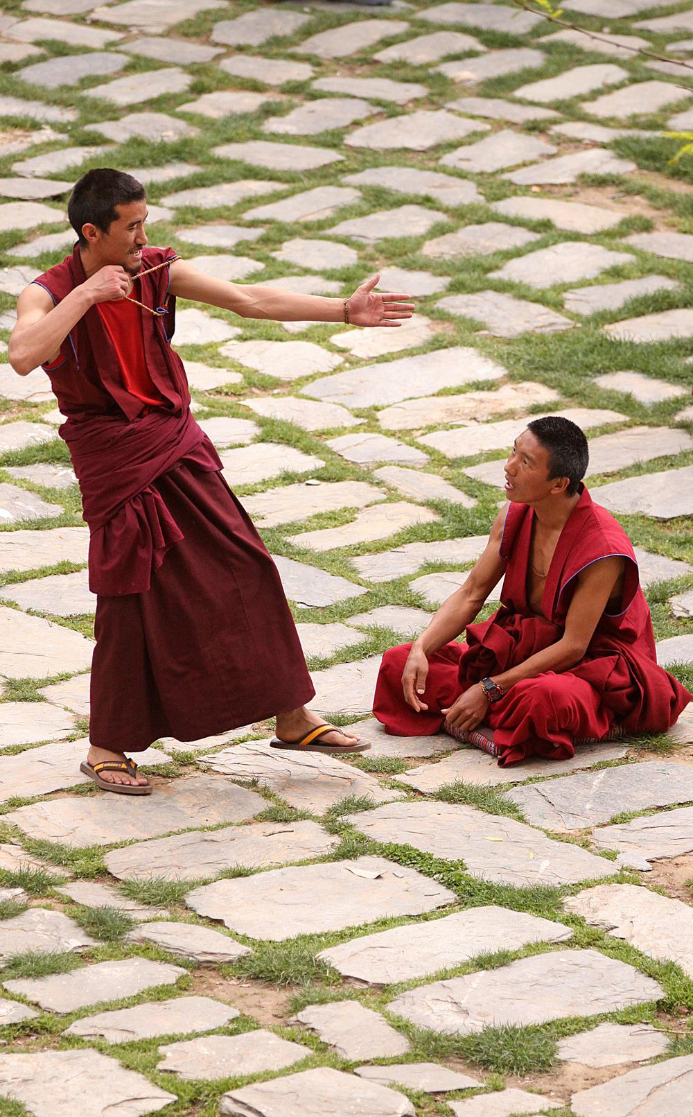 Website Dharmsala two debating monks.jpg