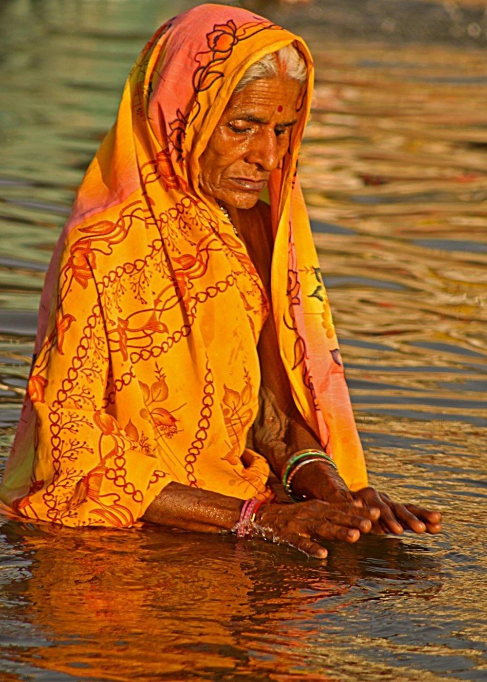 Varanasi -