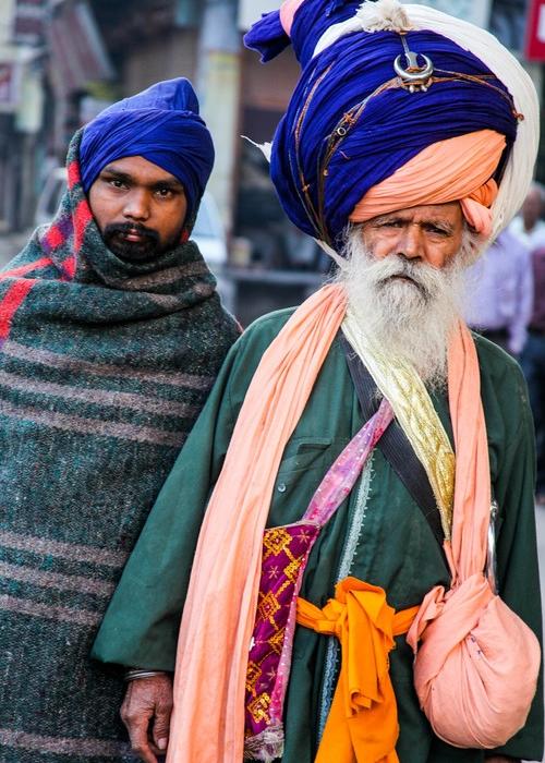 Amritsar -