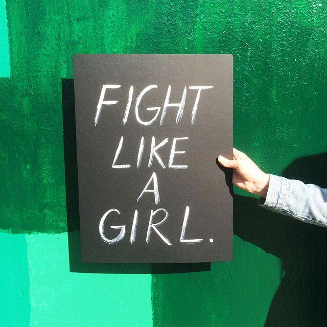 #WomensMarchLA