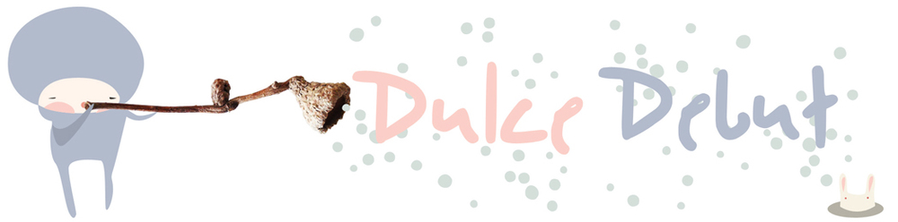 Dulce Debut by Evelyn Alarcón
