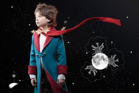 Le Petit Prince - BBMundo 86 {vía Evelyn Alarcón }
