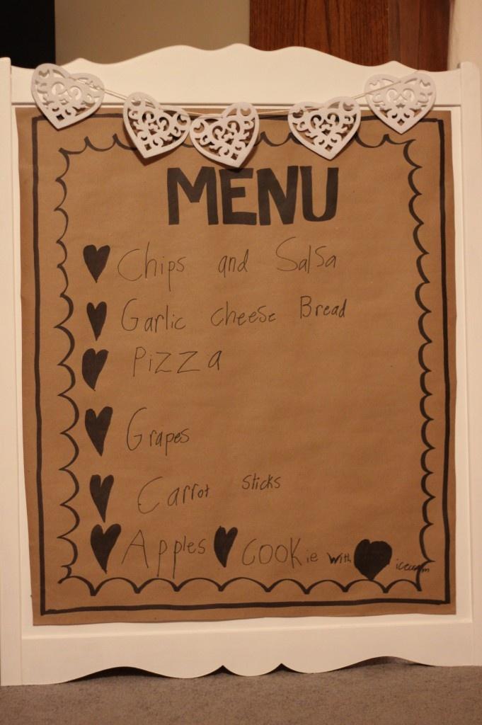 Menús infantiles en Restaurantes by Anade Fácil de Digerir{ via @miss_tutssi }