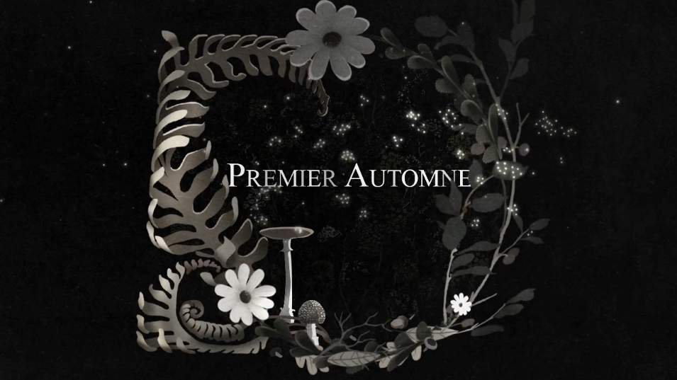Premier Automne 2013