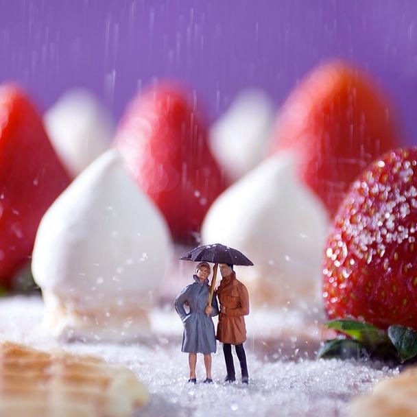 Sugar Rain