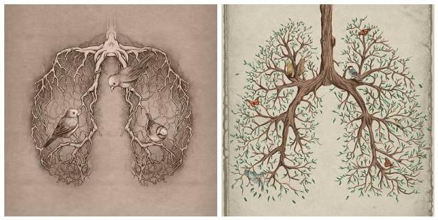 Nature's breathingvía RAINCLOUD