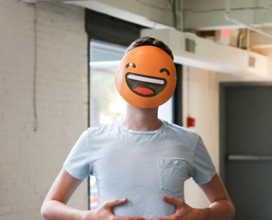 Emoji Masks - Emojis For Your Face
