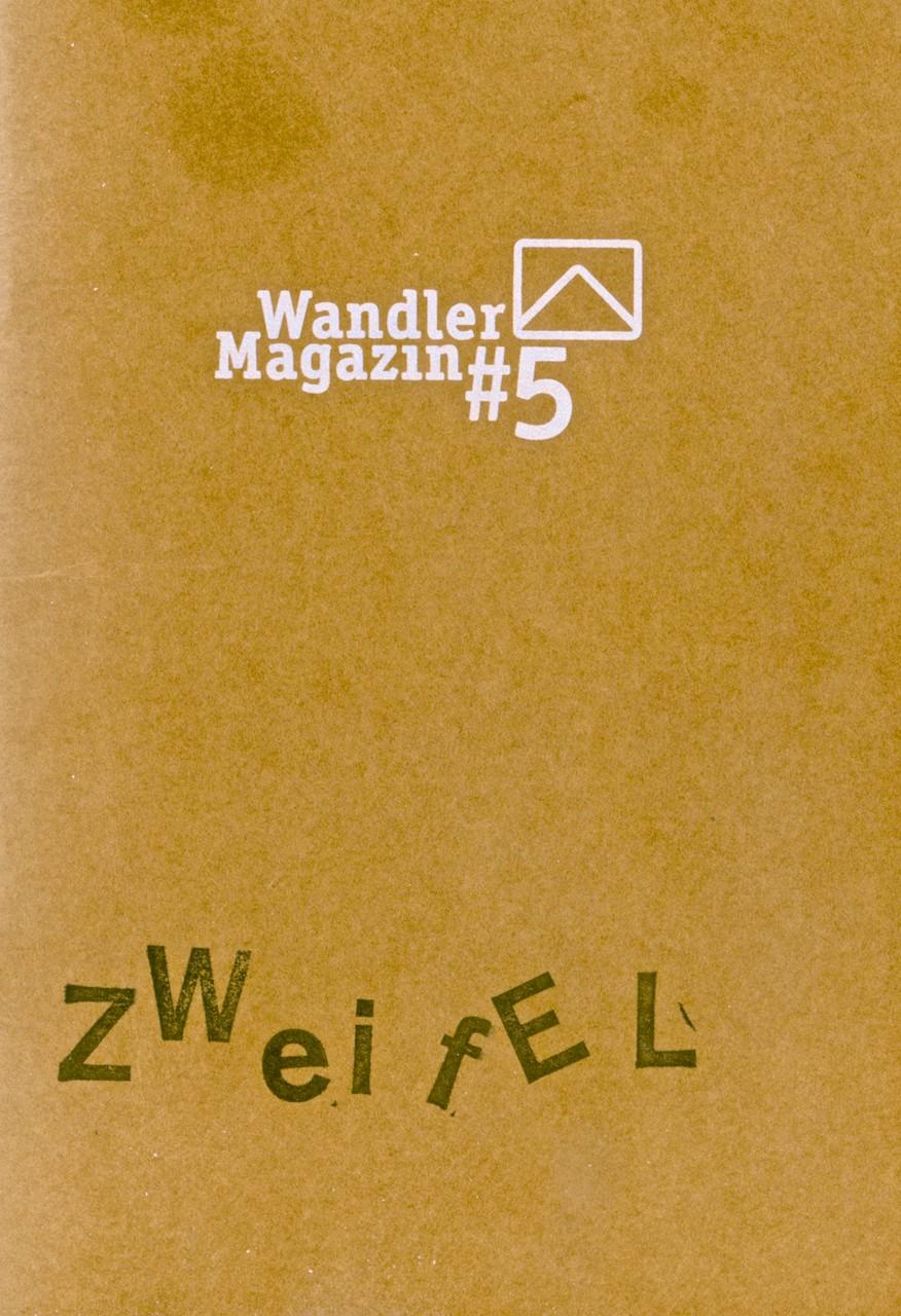 Wandler Magazin #5