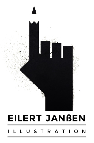 Eilert Janßen Illustration