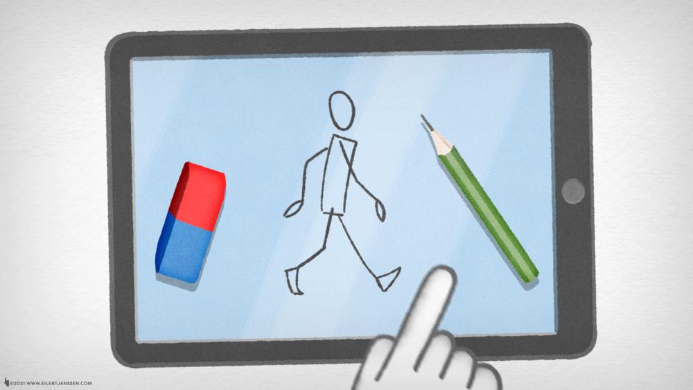 Minimal Tablet