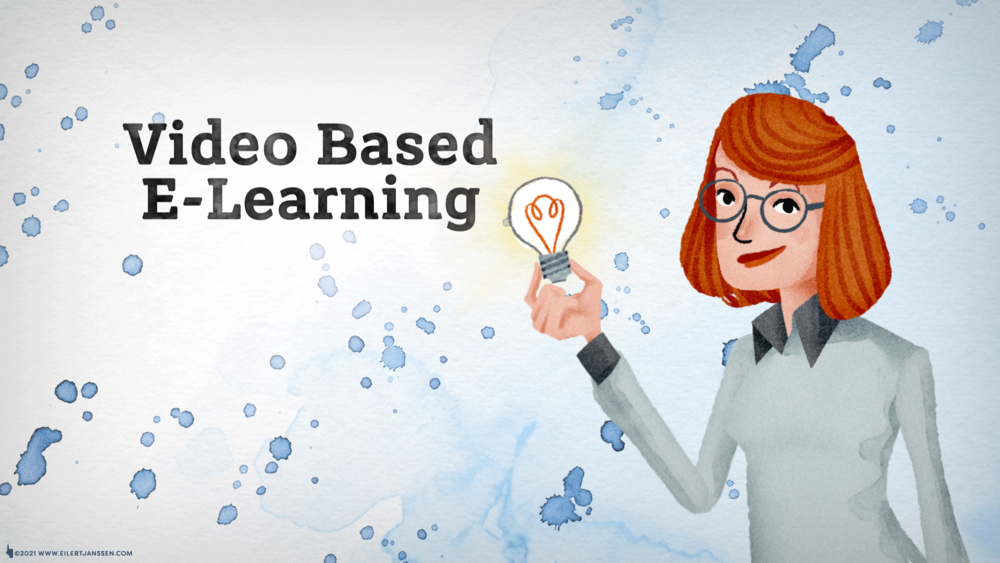 Video Based E-Learning