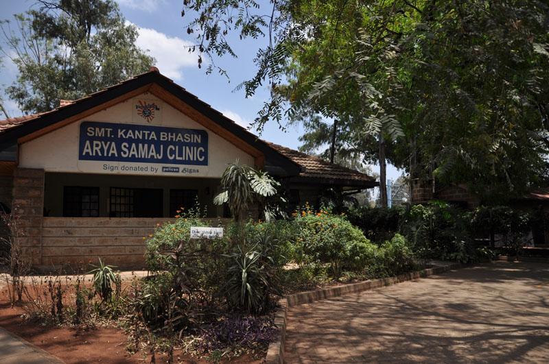 Arya Samaj Dispensary
