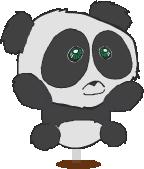 PandaHooray!