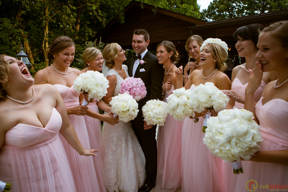 bridesmaids, wedding, nepa, photographer, scranton, photography