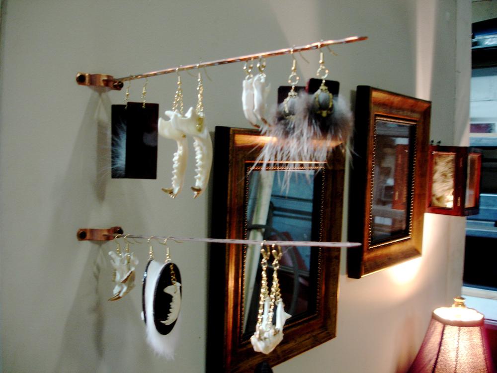 Voodoo Baroque Installation