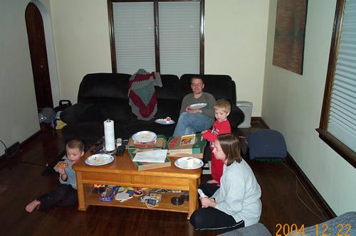 Kurth Family