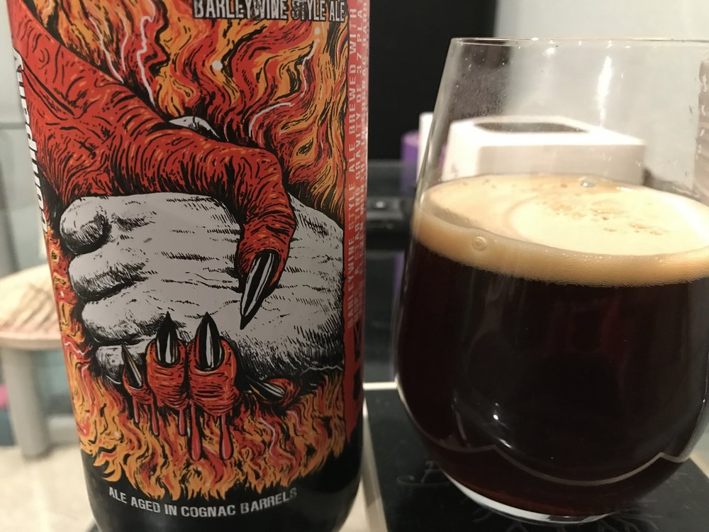 Anchorage Brewing Company: A Deal with the Devil (2014)