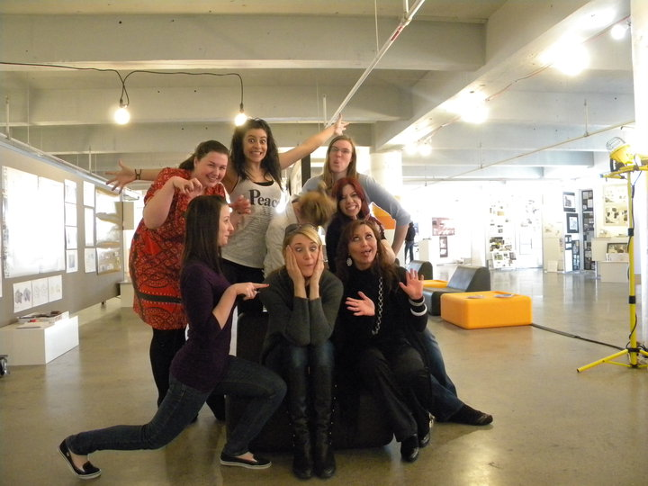 CCS Interior Design class of 2010 <3