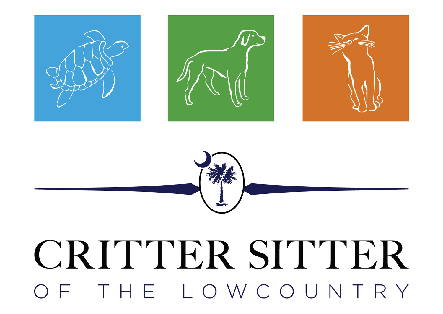 Critter Sitter of The Lowcountry