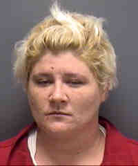 Dawnette Eash, 30 of Cape Coral.