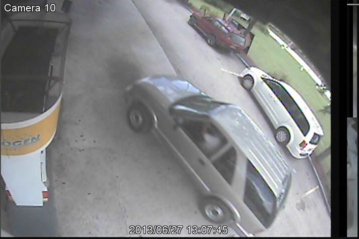 Picture of vehicle.