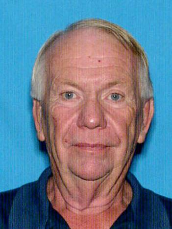PHOTO:  Benjamin Arthur Luetzow, the Cape Coral man who went missing yesterday, has been located safe and sound..  (Photo Courtesy of Cape Coral Police Department)