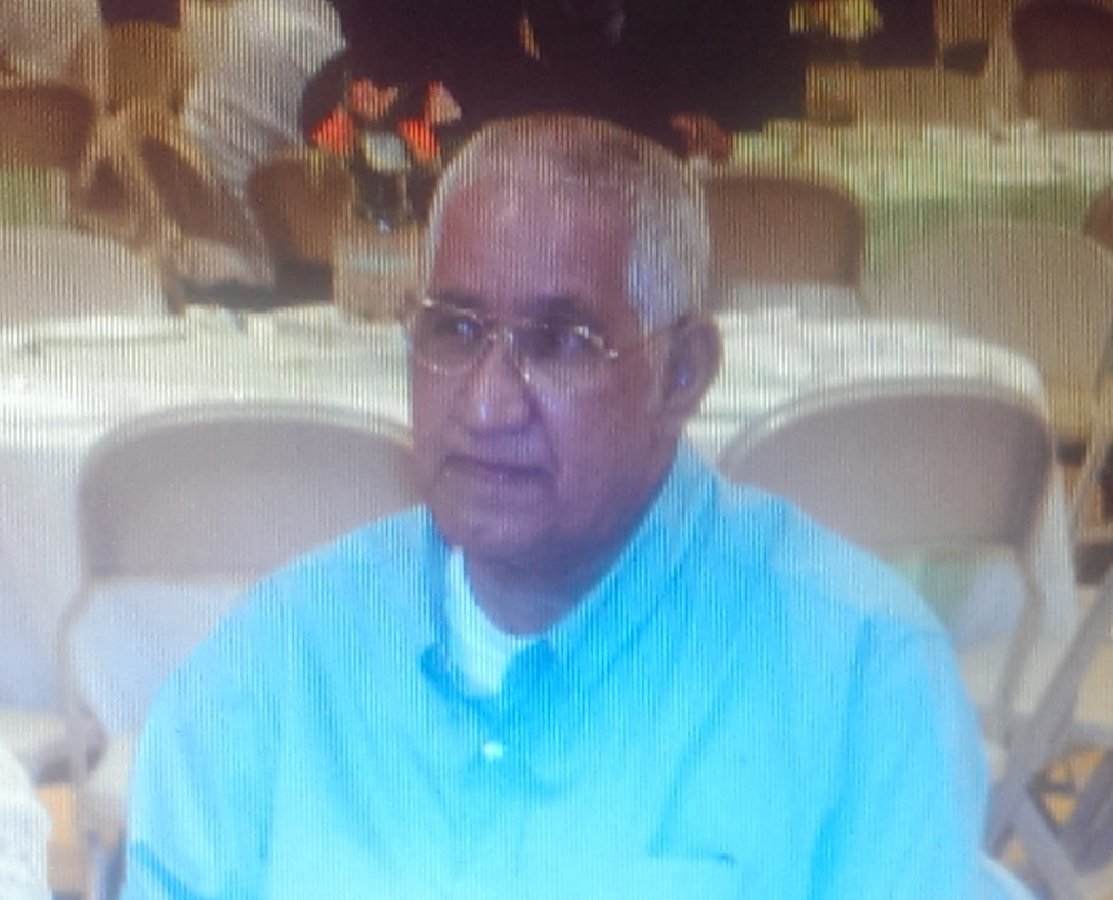 A Silver Alert has been issued for Antonio Santiago, H/M, DOB: 06-09-1944, of 333 Tudor Drive, Cape Coral.